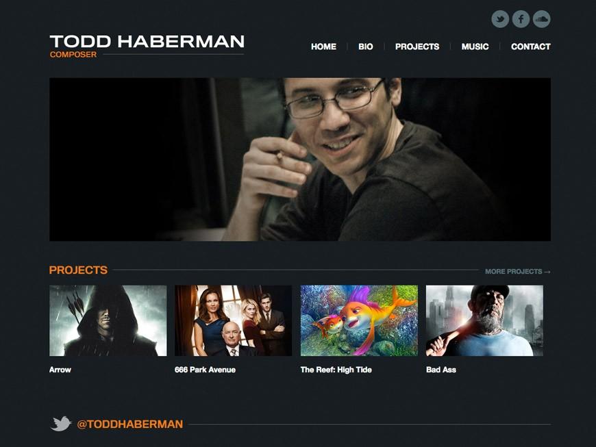 Todd Haberman