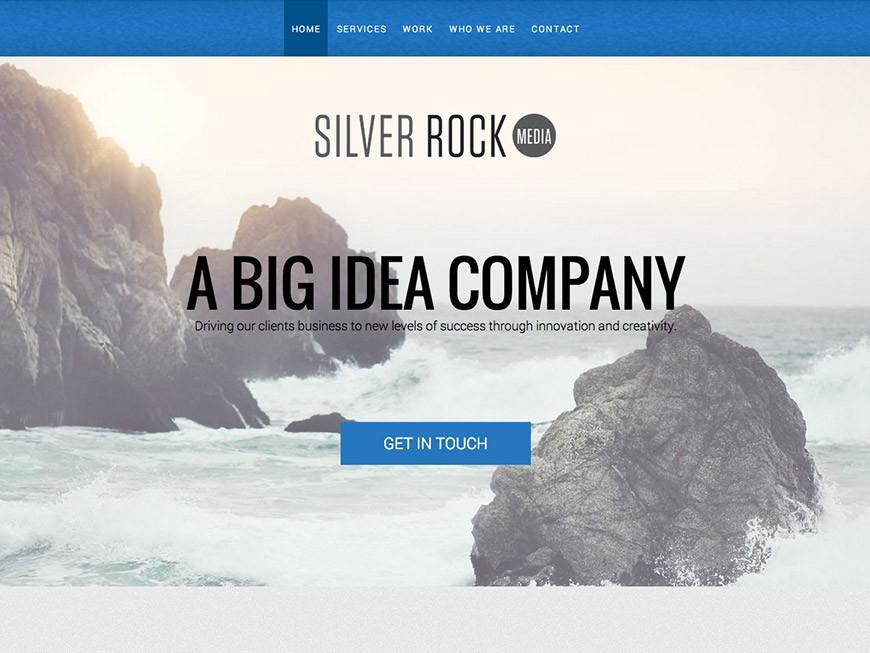 Silver Rock Media